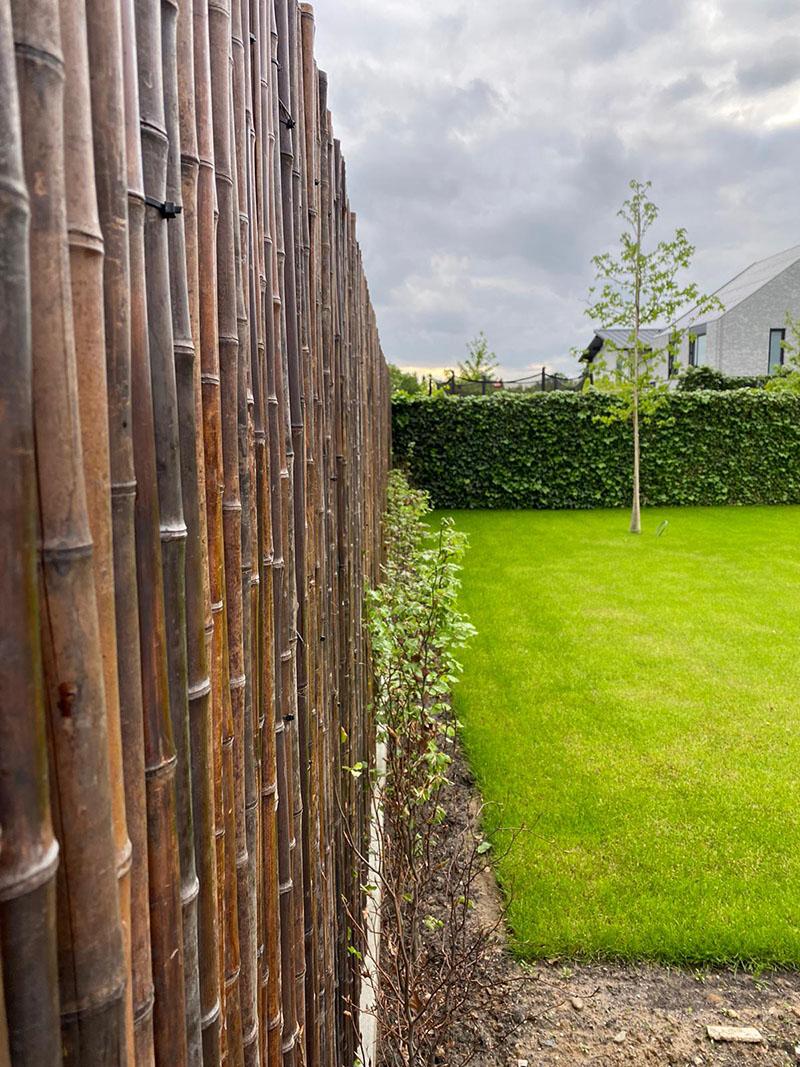 Maurits Garden - Portfolio - 2 Hovenier Maastricht